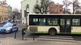 Chełm. Autobus potrącił 58 - latka na przejściu dla pieszych