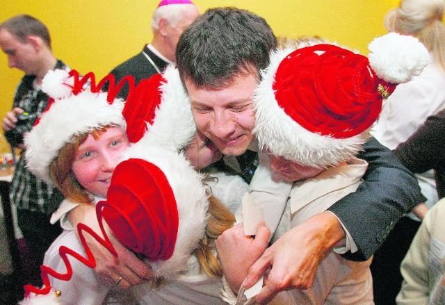 Marek Michalak już od 24 lat pomaga dzieciom