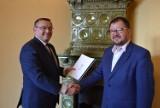 Dyrektor lublinieckiego szpitala powiatowego złożył rezygnację