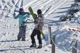 Stok narciarski... pod Wrocławiem. Pojeździsz na nartach 20 km od wrocławskiego Rynku! (ZDJĘCIA)