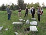 Jak zabezpieczyć cmentarz żydowski w Miasteczku Śląskim?