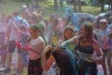 Święto Kolorów Holi w Sępólnie Krajeńskim. Mamy zdjęcia