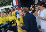 Festiwal Miast Partnerskich w Piotrkowie: tak wyglądał drugi dzień zabawy [ZDJĘCIA, FILMY]