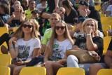 Kibice na ostatnim meczu rundy zasadniczej w Rybniku. ROW - Wybrzeże Gdańsk 54:36. Rybniczanie nie mogli być rozczarowani. Zobaczcie ZDJĘCIA