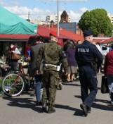 Powiat malborski. Policja z pomocą innych służb nadal sprawdza, czy przestrzegamy obostrzeń. One wciąż obowiązują