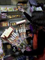 Fajerwerki: Ceny w sklepach od kilku do 650 zł. Wszystko zależy od kalibru