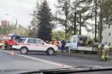 W Czeladzi zginął 35-letni pracownik bytomskich wodociągów. Co stało się przy DK94?