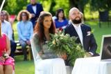 Tak wyglądał ślub gwiazdy siatkarskiej reprezentacji Polski i Igor Gorgonzoli ZDJĘCIA