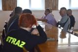 Strażacy z gminy Miastko szukają kandydata na komendanta miejsko-gminnego OSP. Ruszyła giełda nazwisk
