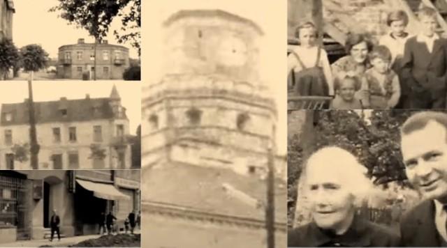Wieluń 1962 rok