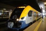 Pociągi nie dojadą z Krakowa do Wieliczki. Szykują się duże zmiany