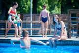Będą remonty basenów na Słonecznym Wrotkowie