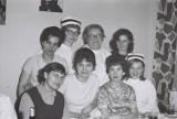 Pielęgniarki i lekarze sieradzkiego szpitala sprzed ponad 50 lat (UNIKALNE ZDJĘCIA)