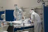 Ponad 8,3 tys. nowych zakażeń koronawirusem w kraju. Sprawdź szczegółowy raport