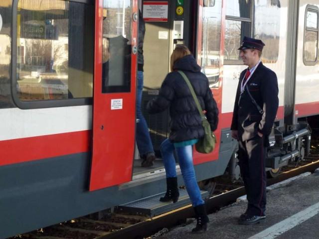 PKP Gniezno: będzie więcej pociągów do Poznania