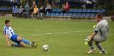 Błękitni Ołobok sprawili dużą niespodziankę w Pucharze Polski. Pokonali drużynę swojego niedawnego trenera