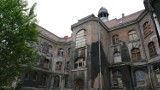 Dawny ratusz Hajduk Wielkich to ruina. Tak niszczeje obiekt w Batorym. Dziś ten zabytkowy ratusz tak wygląda ZDJĘCIA