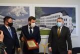Gnieźnieński szpital otrzymał nagrodę Firmy Roku