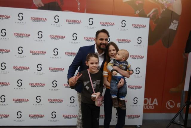 Szkoła Tańca Egurrola Dance Studio otwarta w Katowicach