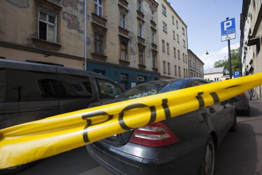 Śmierć na Kazimierzu. Dlaczego para 26-latków nie żyje? [NOWE FAKTY]