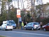 """Trwa policyjna akcja """"Znicz"""". Na drogach Podbeskidzia wydarzyło się już kilkadziesiąt kolizji i wypadków !"""
