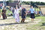 Gmina Leśniowice. To był pierwszy taki festiwal nad zalewem Maczuły. Zobacz zdjęcia