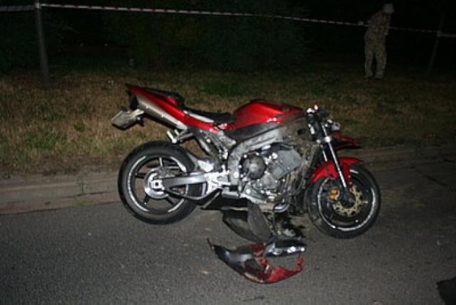 Do śmiertelnego wypadku w Częstochowie doszło 21 sierpnia ok. ...