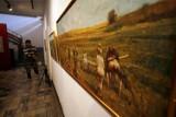 Kraków czekał na tę wystawę 15 lat. W Nowohuckim Centrum Kultury otwiera się galeria Jerzego Dudy-Gracza
