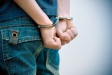 Kierowca z 2,5 promilami alkoholu próbował uciekać policjantom, a kiedy został złapany, to ich znieważył