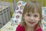 Ma zaledwie trzy latka, a już musi zmagać się z wielkim potworem - białaczką. Potrzebna jest pomoc