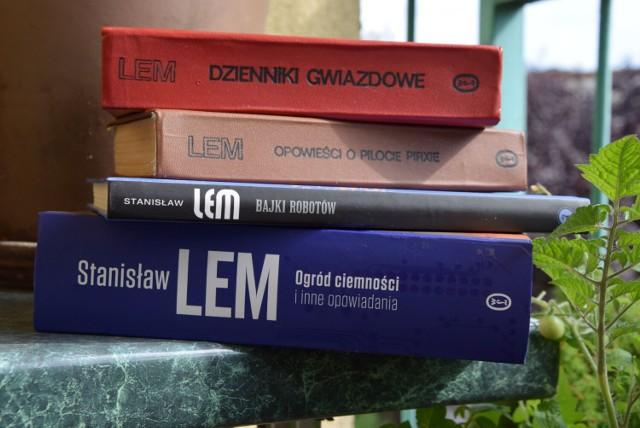 W Miejskiej Bibliotece Publicznej w Nowej Soli w piątek, 10 września odbędą się wydarzenia poświęcone pamięci Stanisława Lema