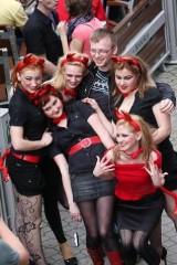 Juwenalia 2011 w Kielcach. Mega gwiazdy i dużo świetnej zabawy