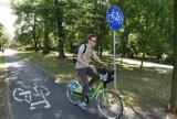 Toruń. Będą nowe ścieżki rowerowe! Gdzie powstaną?