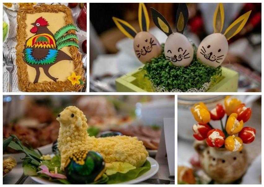 Stół Wielkanocny 2019 Inspiracje Jak Ozdobić Wielkanocny