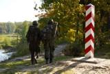 Ministerstwo Obrony potwierdza. Żołnierzy z Głogowa wysłano na granicę z Białorusią