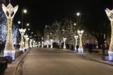 Warszawa nocą. Zobaczcie zdjęcia pięknie oświetlonego miasta [GALERIA]