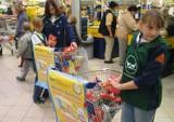 Śląski Bank Żywności organizuje zbiórkę. Gdzie pomożesz w Rudzie Śląskiej?