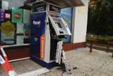 Złodzieje wysadzili bankomat w Bierutowie. Czy ta sama grupa wysadziła dwa bankomaty jednej nocy? (NOWE FAKTY)