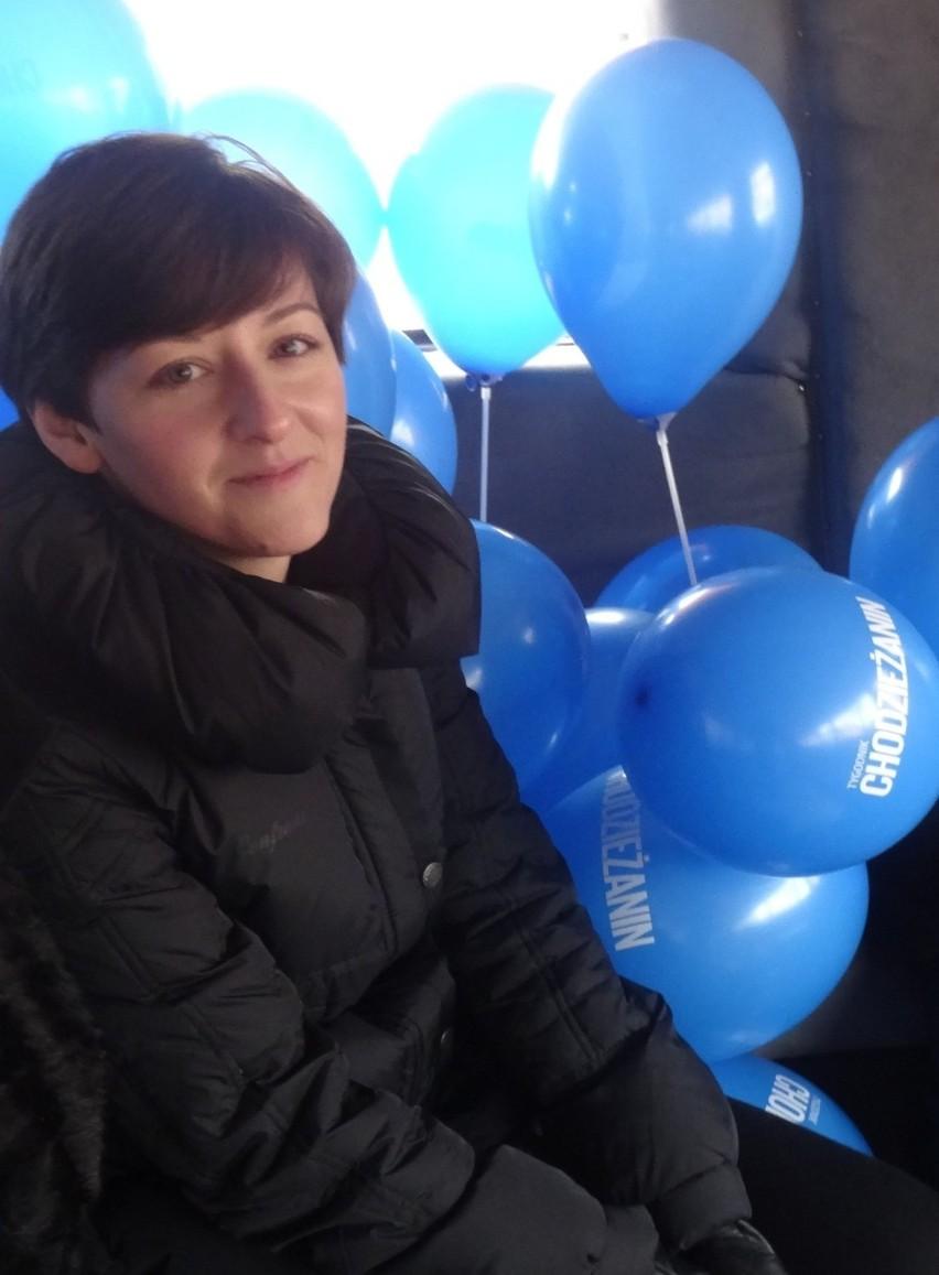 Dziennikarka Anna Karbowniczak zginęła w wypadku, do którego...