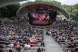 Mr. Zoob i Daria Zawiałow na otwarcie amfiteatru w Koszalinie. Zobacz NOWE ZDJĘCIA!