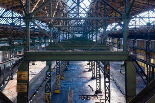 Fabryka Pełna Życia - tereny po Defum - zamieni się w najbliższych latach w nowe śródmieście Dąbrowy Górniczej   Zobacz kolejne zdjęcia/plansze. Przesuwaj zdjęcia w prawo - naciśnij strzałkę lub przycisk NASTĘPNE