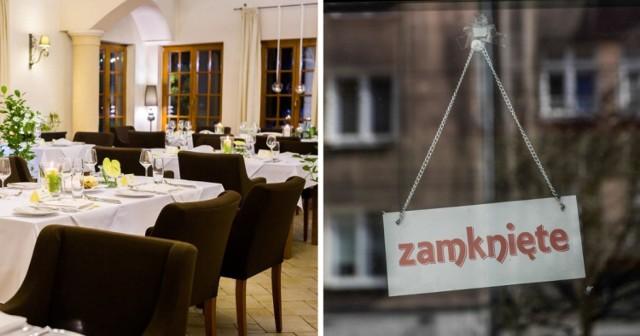 Śląskie: Fala bankructw restauracji w regionie. Nawet te kultowe nie  przetrwały koronawirusa... Do których lokali już nie wrócimy? | Katowice  Nasze Miasto