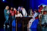 Historia niezwykłej mieszkanki Lublińca została pokazana na scenie