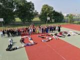 Otrzęsiny uczniów Liceum Ogólnokształcącego w Sycowie. Zobacz zdjęcia!