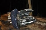Gm. Przywidz: Śmiertelny wypadek na trasie Przywidz-Gromadzin