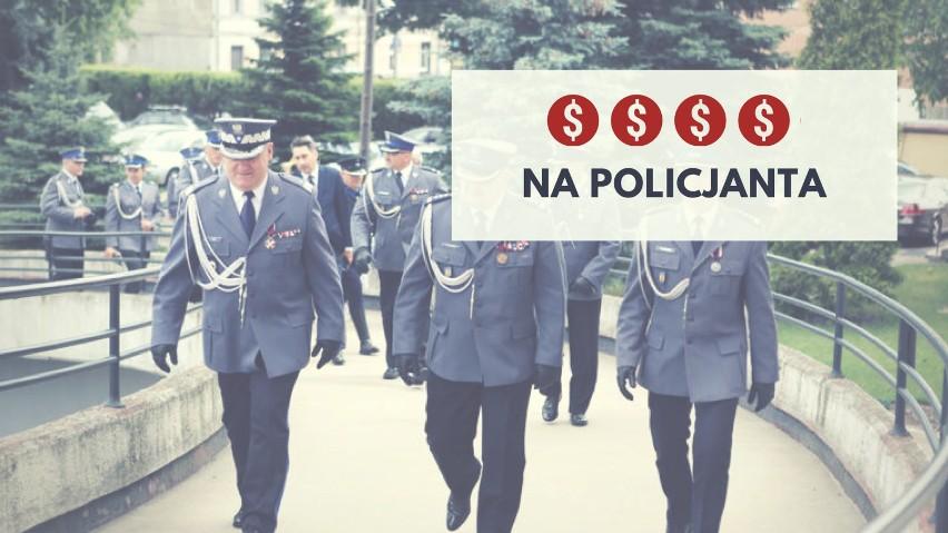 METODA NA POLICJANTAPopularna i wciąż skuteczna metoda...