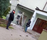 Opolskie. Kolejny wysadzony bankomat. Tym razem w Wołczynie. Stoi za tym zorganizowana grupa?
