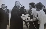 Edward Gierek i premier Piotr Jaroszewicz w Goleniowie. To była wizyta!