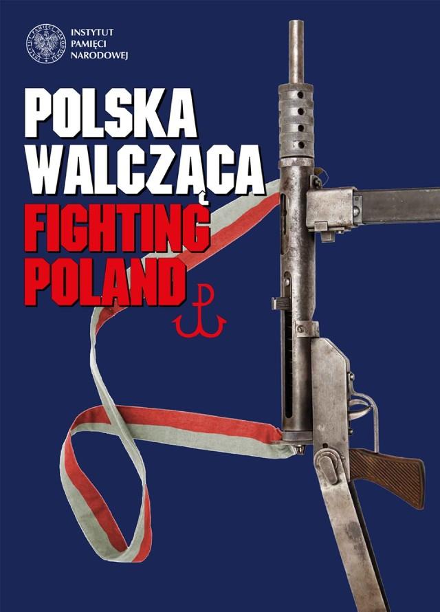 """Wystawa IPN w Katowicach """"Polska Walcząca"""""""