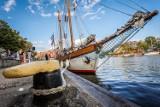 Tak było na Baltic Sail Gdańsk 2021. Piękne żaglowce do obejrzenia, szanty do posłuchania i atrakcyjne rejsy po Zatoce Gdańskiej